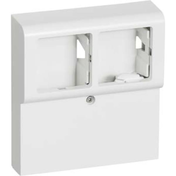 LK Fuga softline panelunderlag 2x1 modul vandret