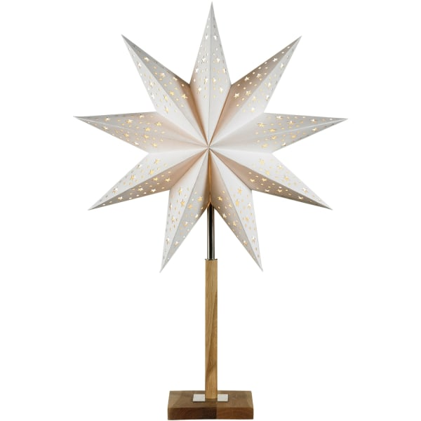 Solvalla julebordstjerne