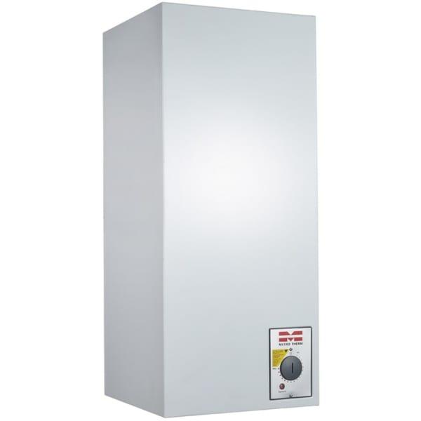 Metro el-vandvarmer 35 liter væghængt
