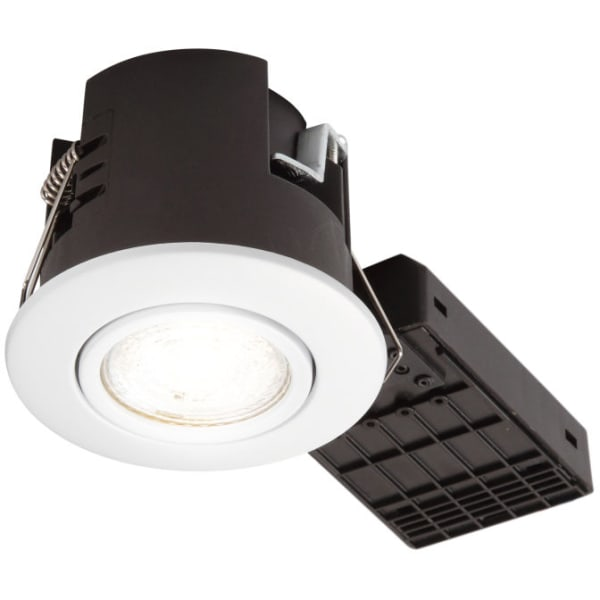 Osram LED spots 3,7W erstatter 35W