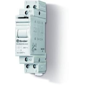 Kiprelæ 2Pol 230V AC