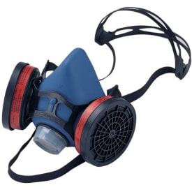 Honeywell Sperian halvmaske til filtre