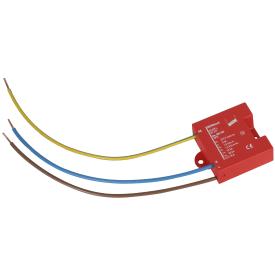 Transientbeskyttelse til LED belysning