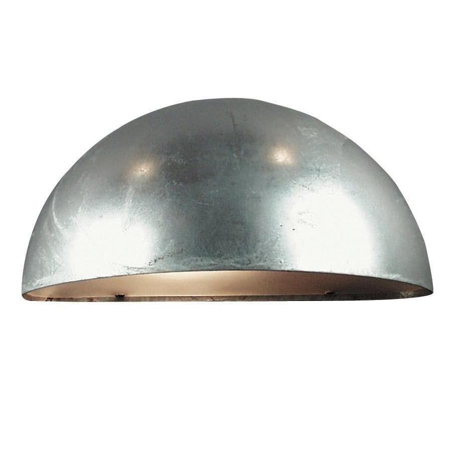 Nordlux Scorpius Maxi Udendørs væglampe, Galvaniseret
