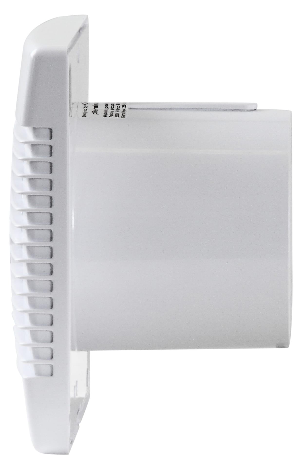 Picture of: Premium Ventilator Til Badevaerelse Timer