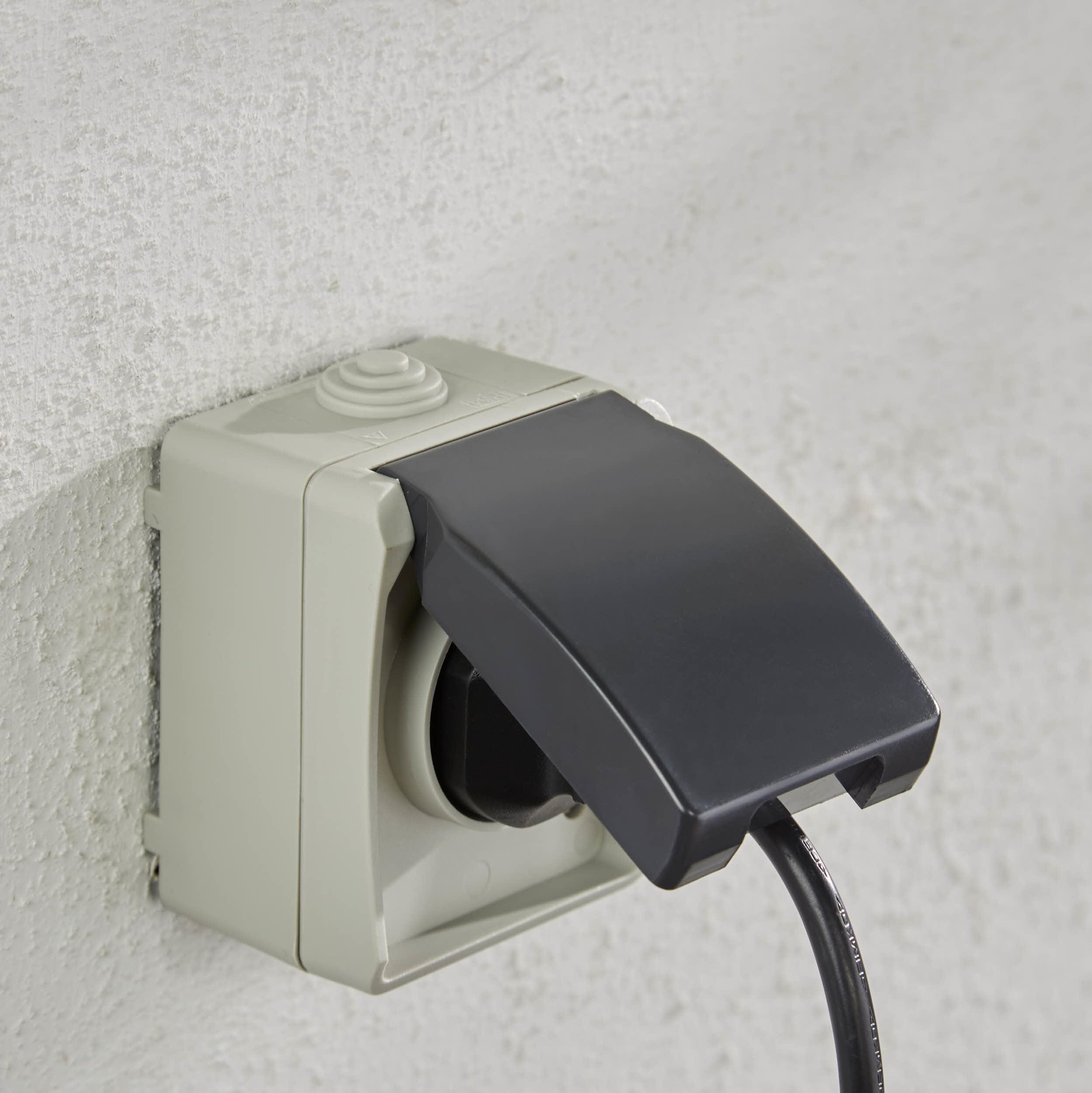 Philips Hue Impress Smal Væglampe 24V