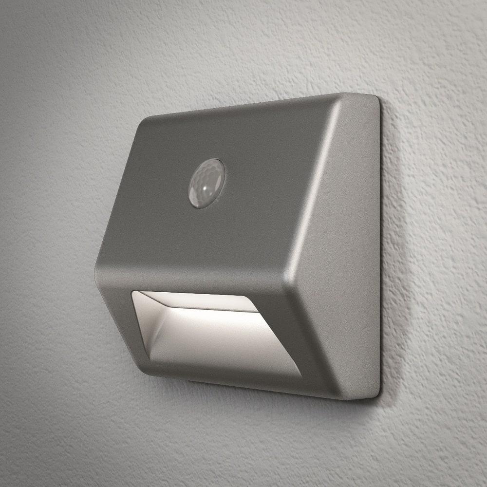 Osram Nightlux Stair LED Spot msensor