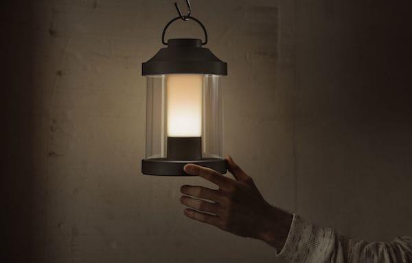 myGarden Bordlampe 1736030P0   PHILIPS