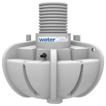 WATERCARE 5PE 2300L FLYGT