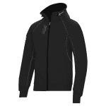 d4717089 Dunderdon sweatshirt, stretch, S27, navy/orange, L