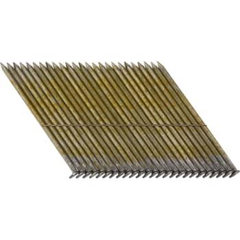 Søm Blank Glat Trådsv 2,8x90mm