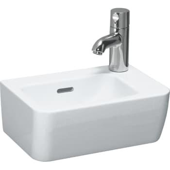 lille håndvask Laufen pro lille vask lille håndvask