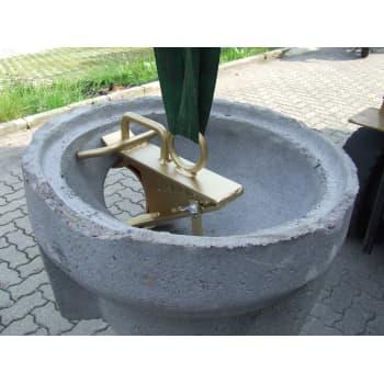 probst r rklo shs til beton br nde. Black Bedroom Furniture Sets. Home Design Ideas
