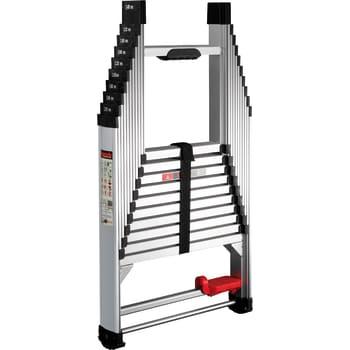 peddinghaus extender teleskopstige 3 4 m. Black Bedroom Furniture Sets. Home Design Ideas