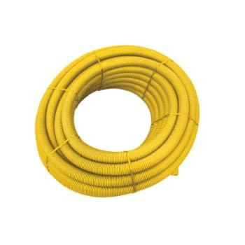 kabelskyddsrör gult 50mm