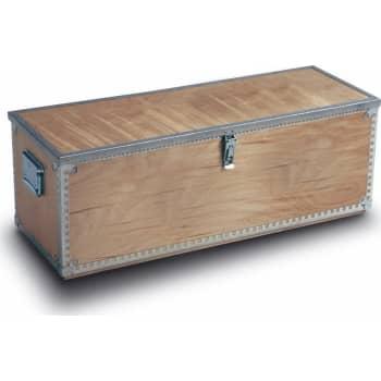 Ungdommelige Woody Box værktøjskasse, nr. 134 TV77