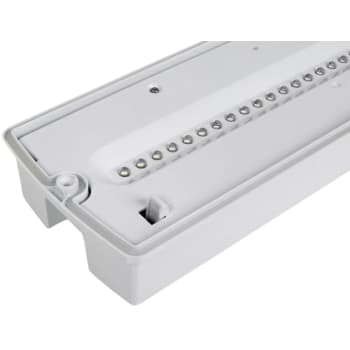 [4248958266] NEBRASKA FLUGTVEJ LED 2W IP65
