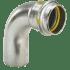 VVS / Viega Sanpress Inox Gas