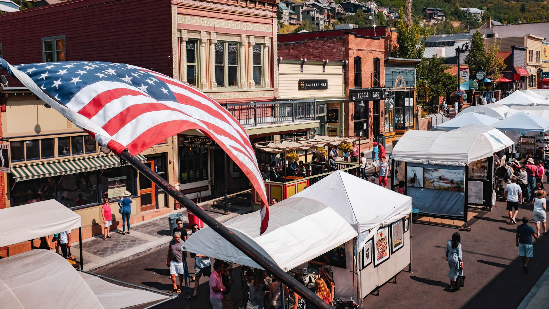 Exploring the Best Small Towns in America