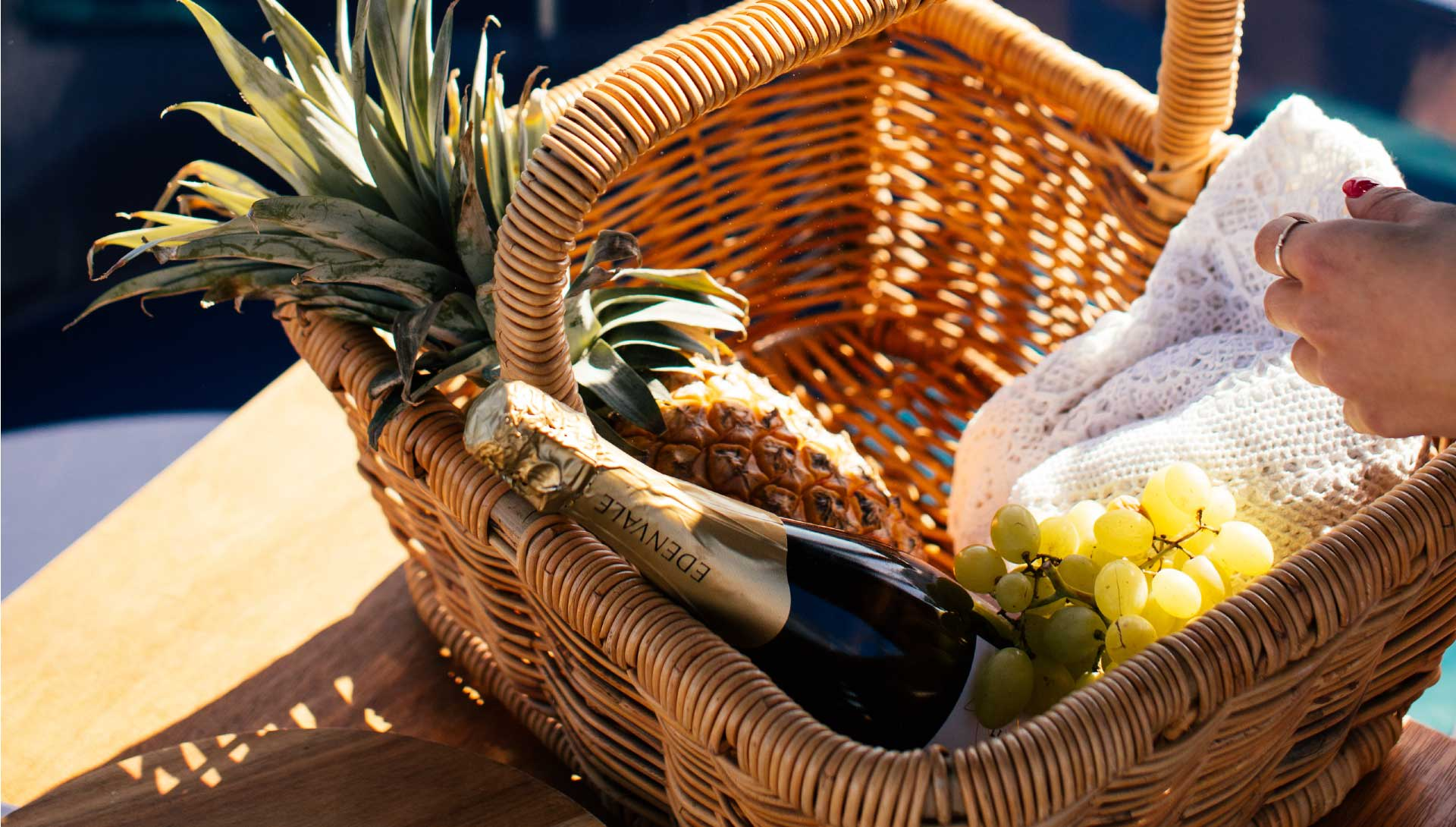5 Fun Welcome Gift Ideas for All Your Vacation Rental Guests