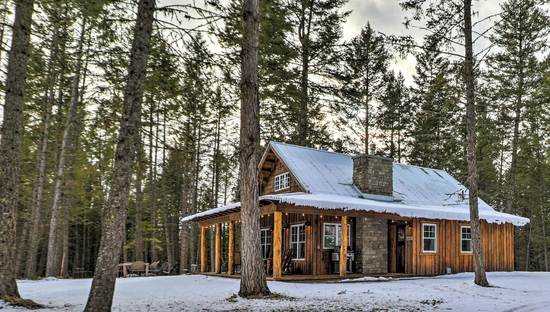 Why a Cabin Might Be Your Smartest Vacation Rental Investment