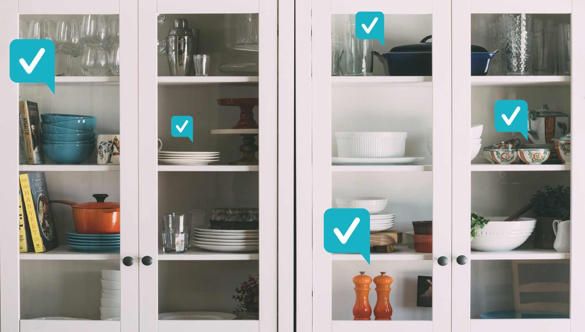 The Vacation Rental Inventory Checklist Every Owner Needs to Succeed