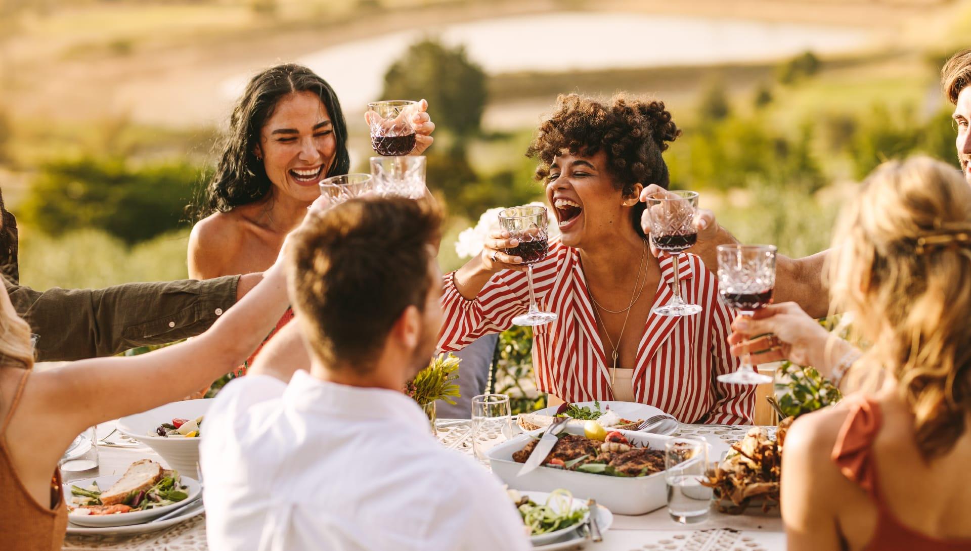 Taste Your Way Through 3 of the Best Wine Regions in the U.S