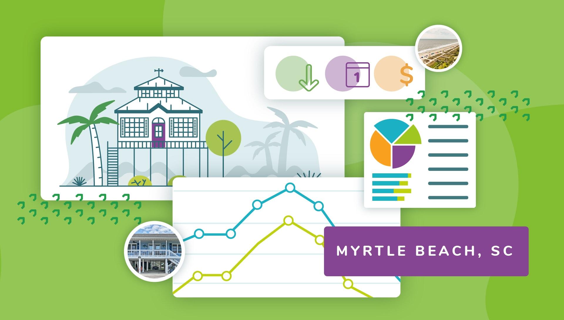 Vacation Rental Market Analysis: Myrtle Beach, SC