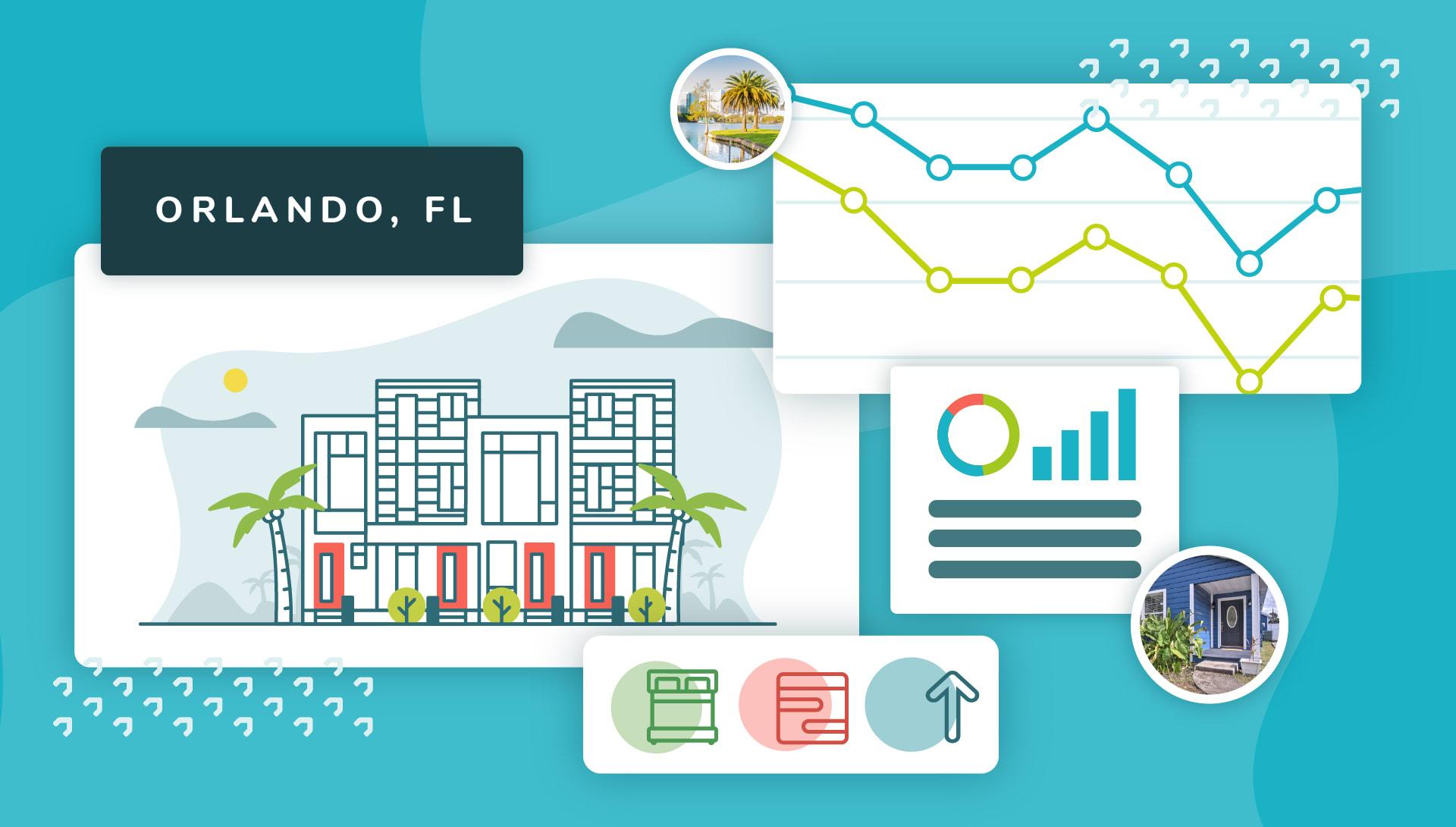 Vacation Rental Market Analysis: Orlando, Kissimmee, & Davenport, FL