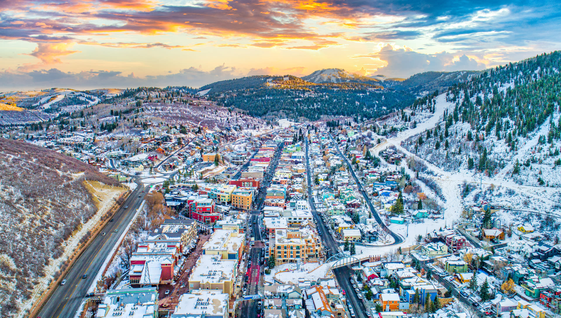 These Are the Don't-Miss Things to Do on a Park City Trip