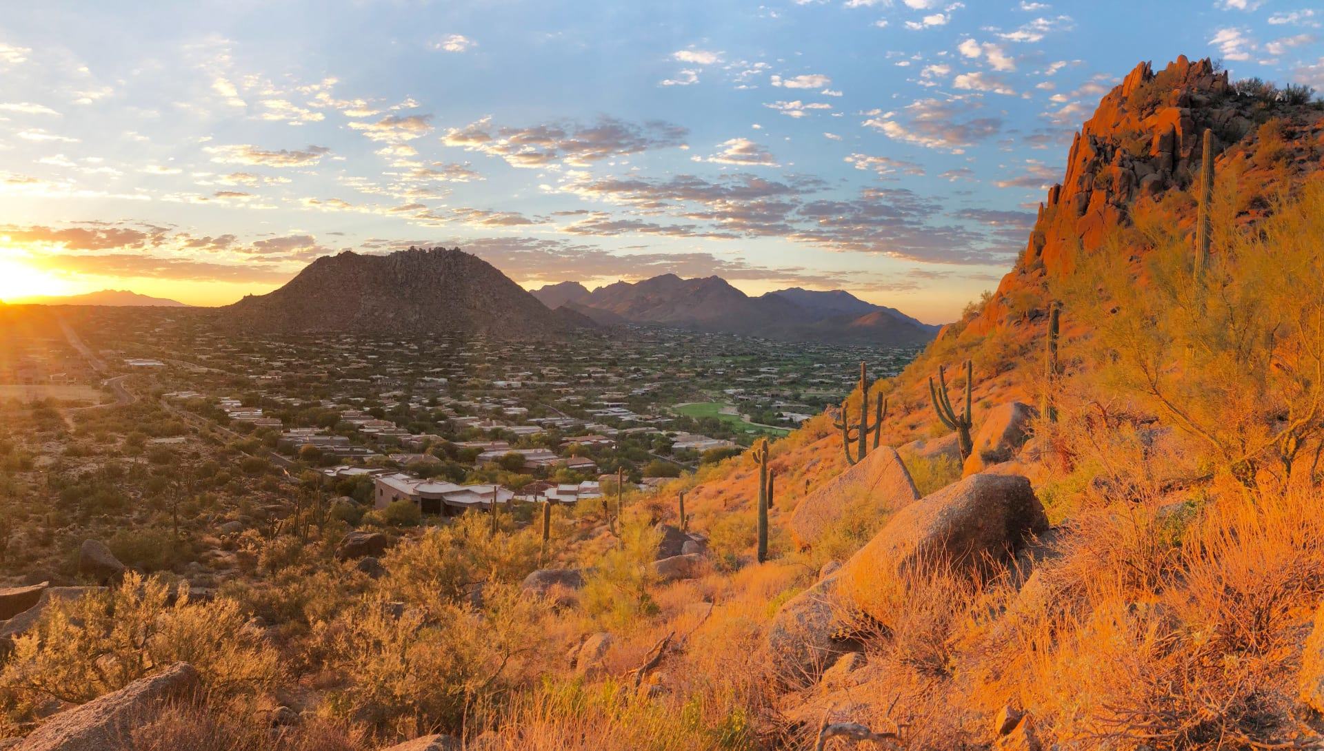These Are the Top Things to See and Do in Scottsdale