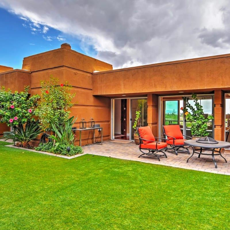 Vacation rental home in Scottsdale, Arizona