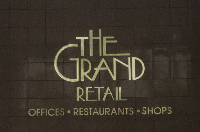 Explore incredible dining and shopping!