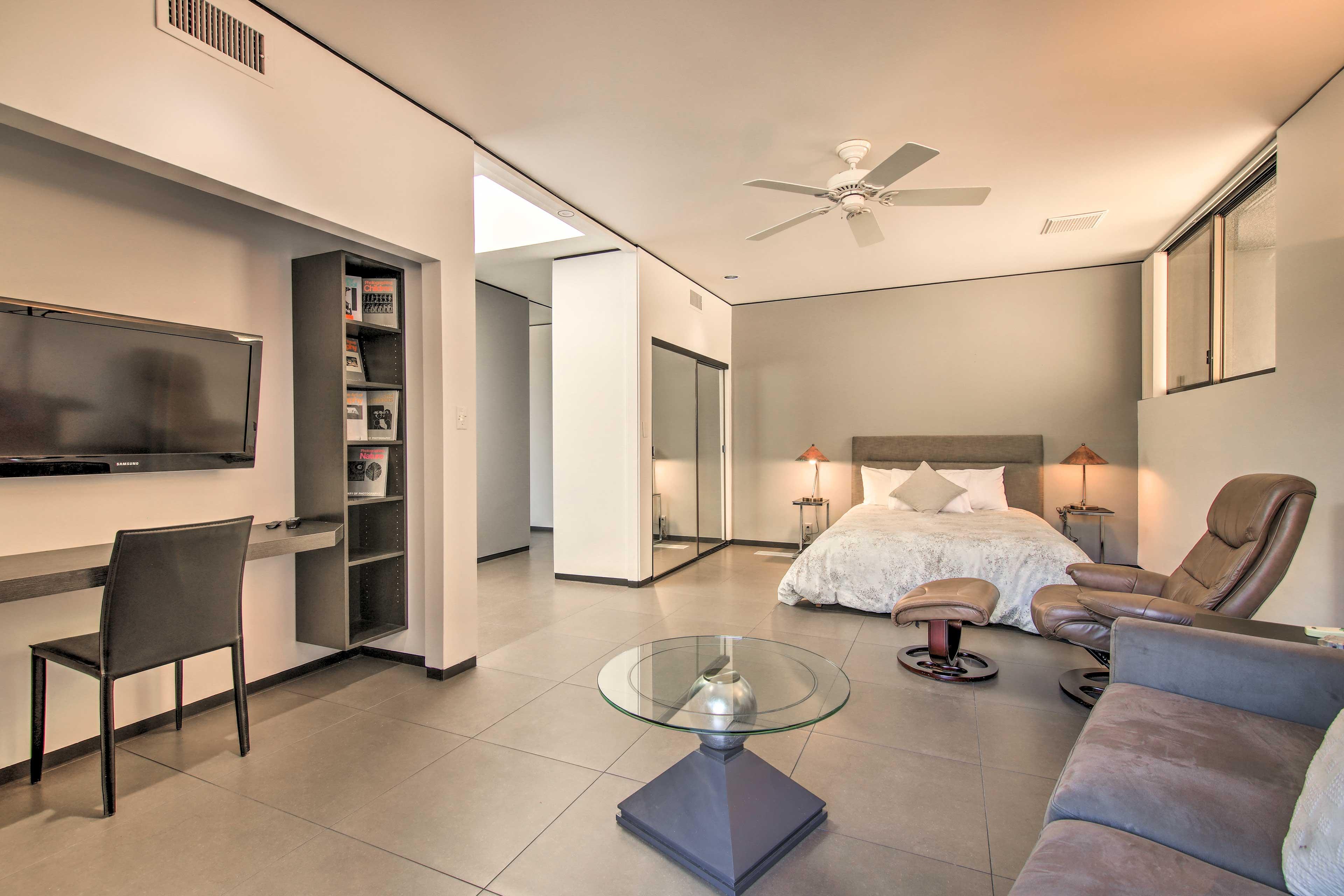 Bedroom 2 | Additional Sleeping | Rollaway Bed