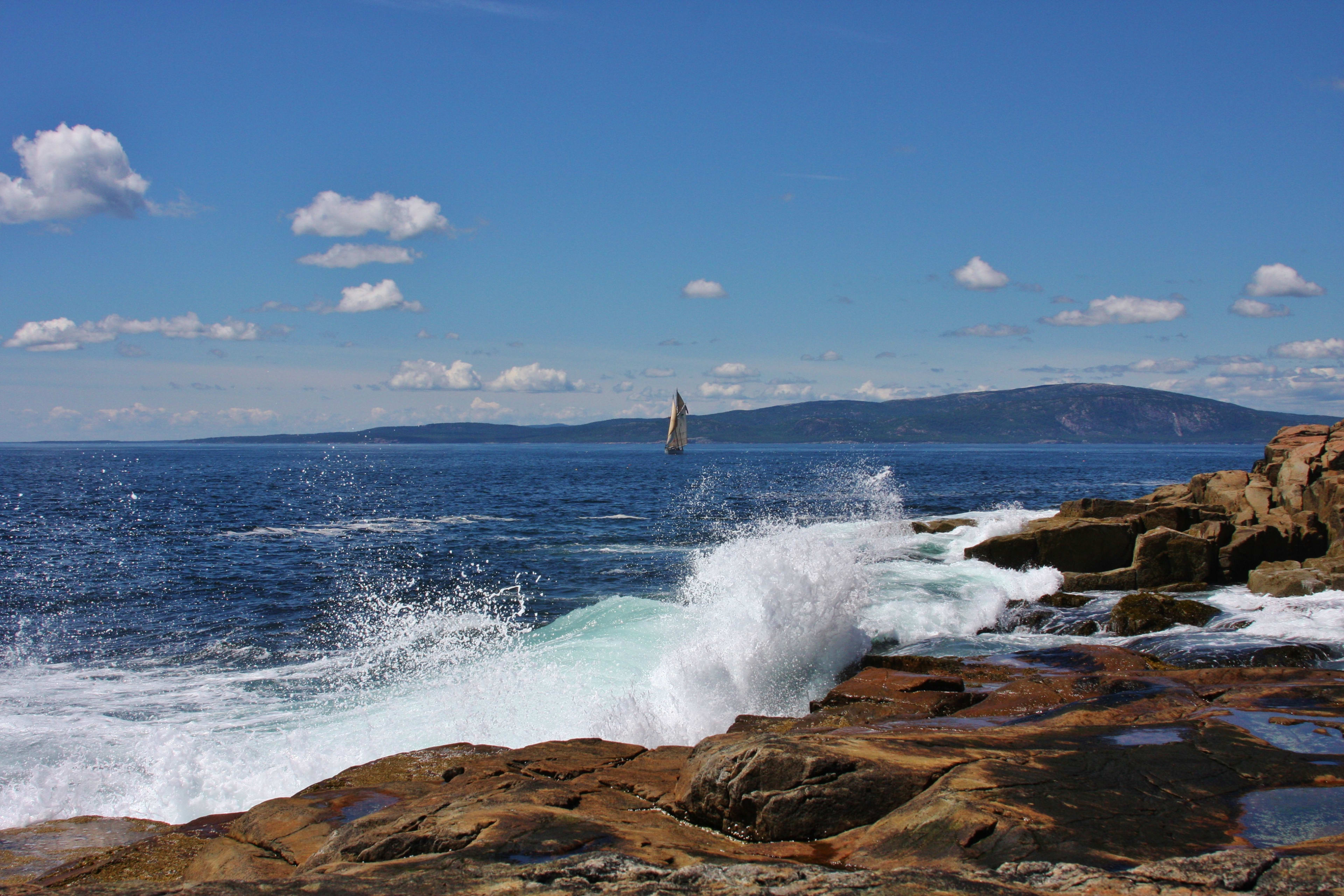 Nearby Attraction | Schoodic Point