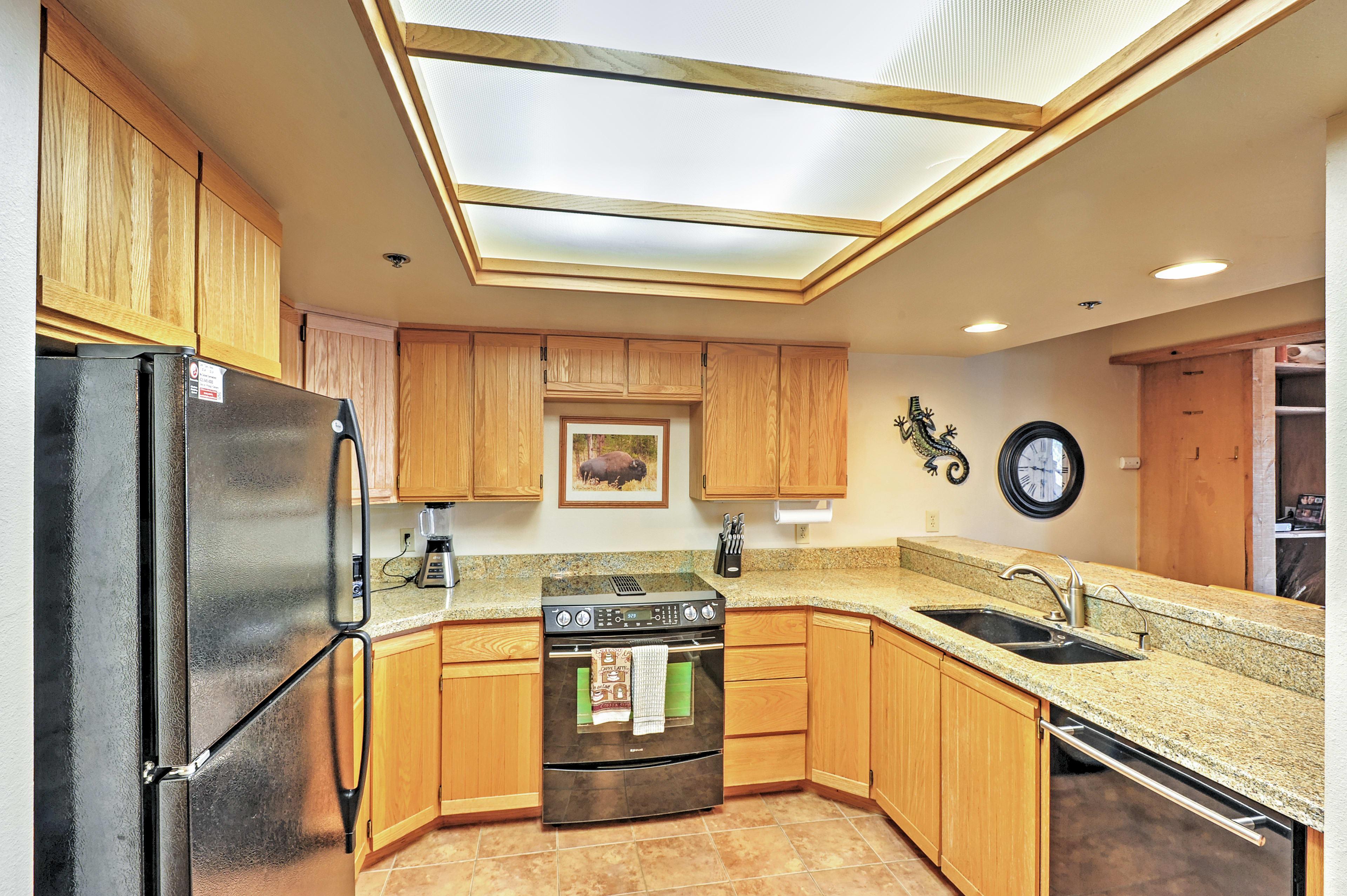 Kitchen | Dishwasher