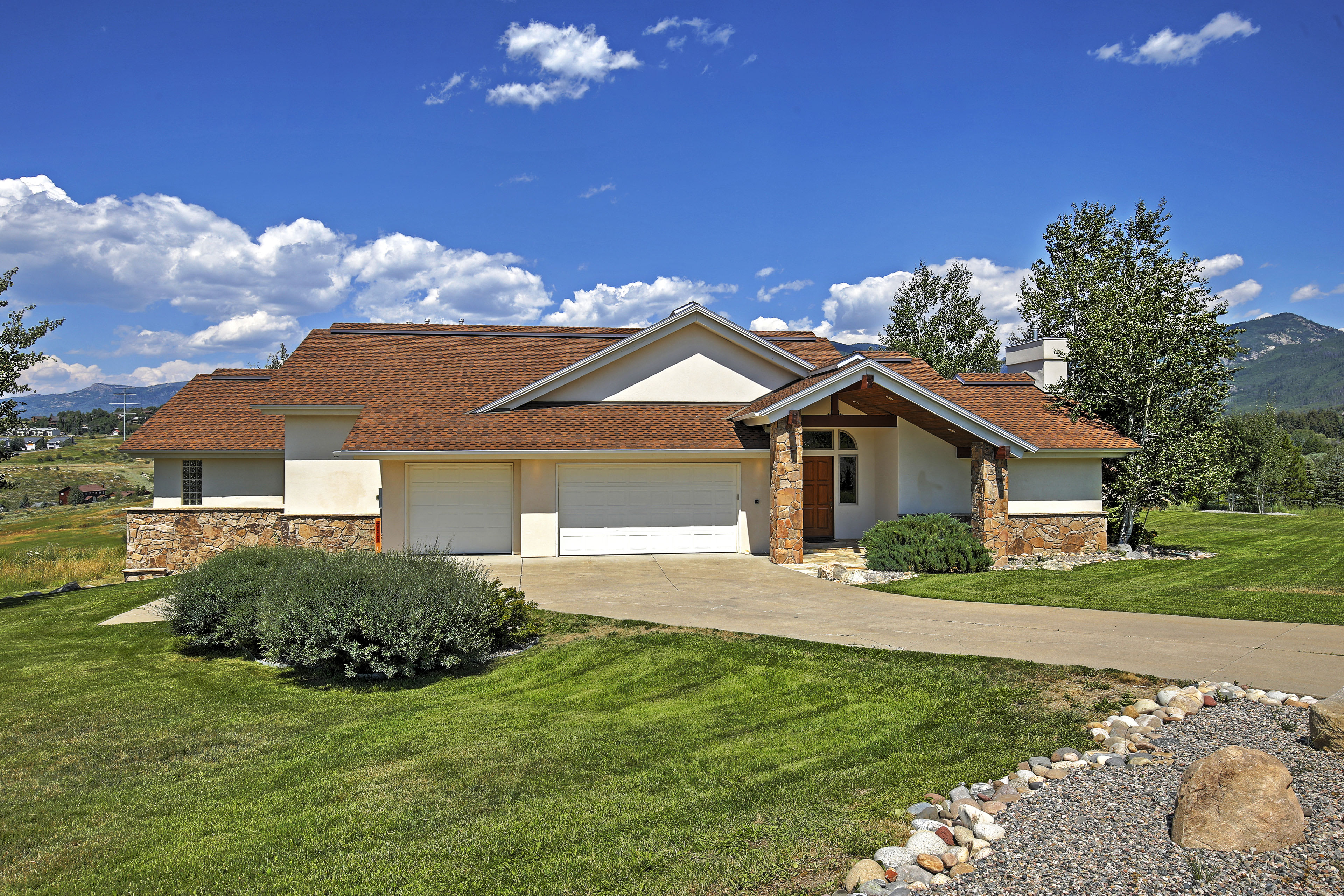 Steamboat Springs Vacation Rental | 4BR | 4BA | 4,000 Sq Ft | 2 Stories