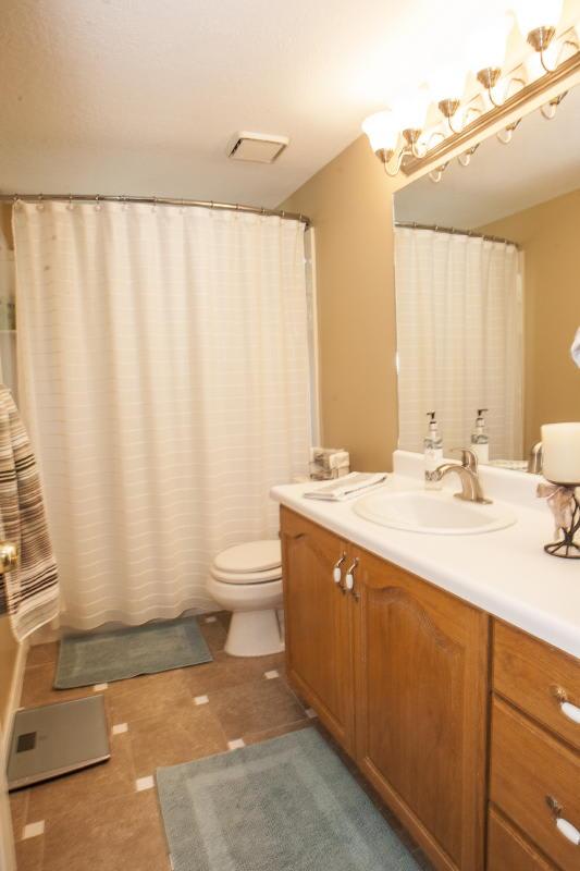 Full Bathroom   Towels Provided