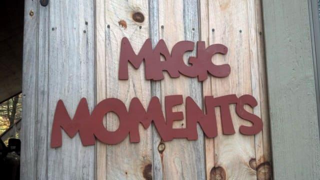 Property Name: 'Magic Moments'