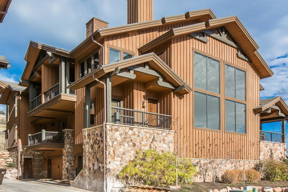 Park City Vacation Rental Townhome | 2BR | 3BA | 1,476 Sq Ft | Steps to Access
