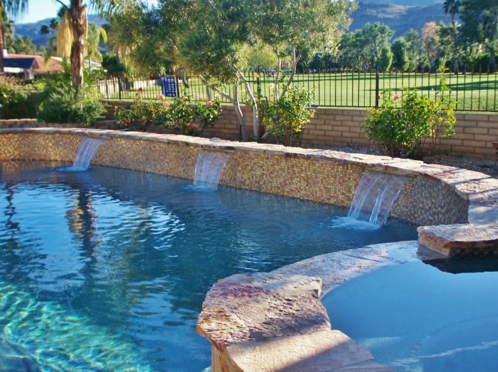 Private Outdoor Space | Pool Can Be Heated for an Additional Fee