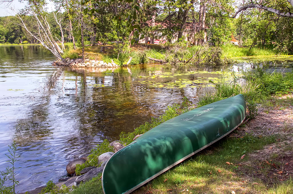 Amenities | Canoe