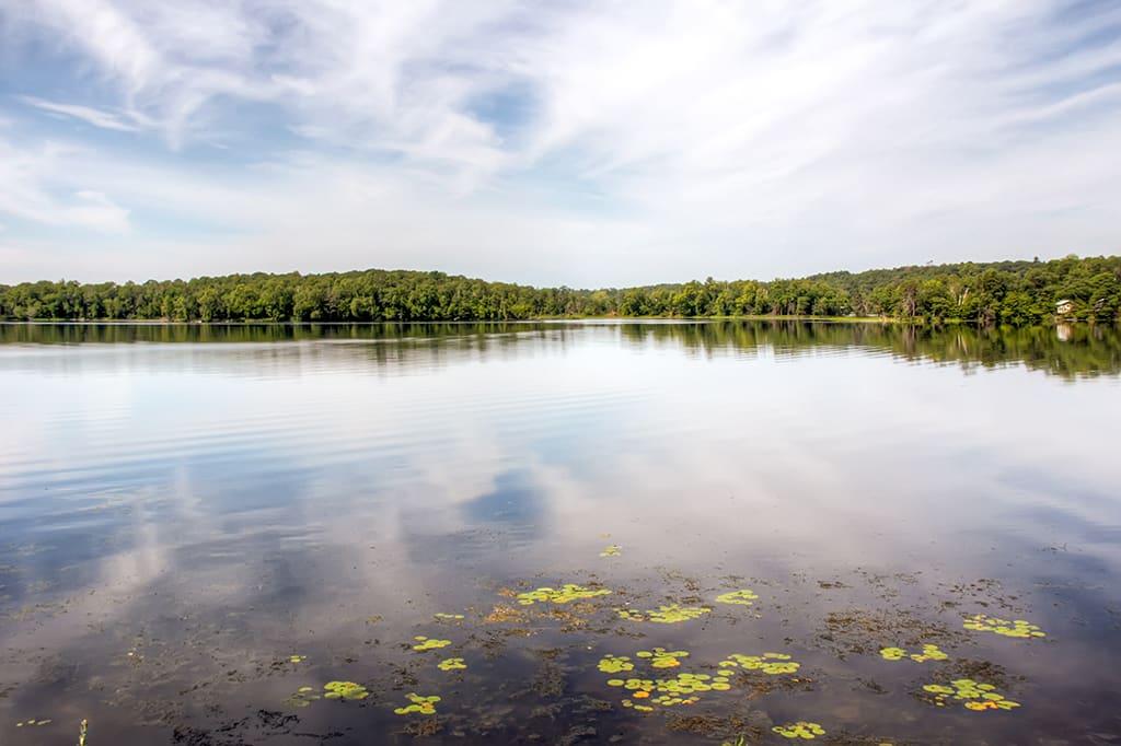 Mollie Lake (12.4 miles) | Garden Lake (14.1 miles) | Gull Lake (14.9 miles)