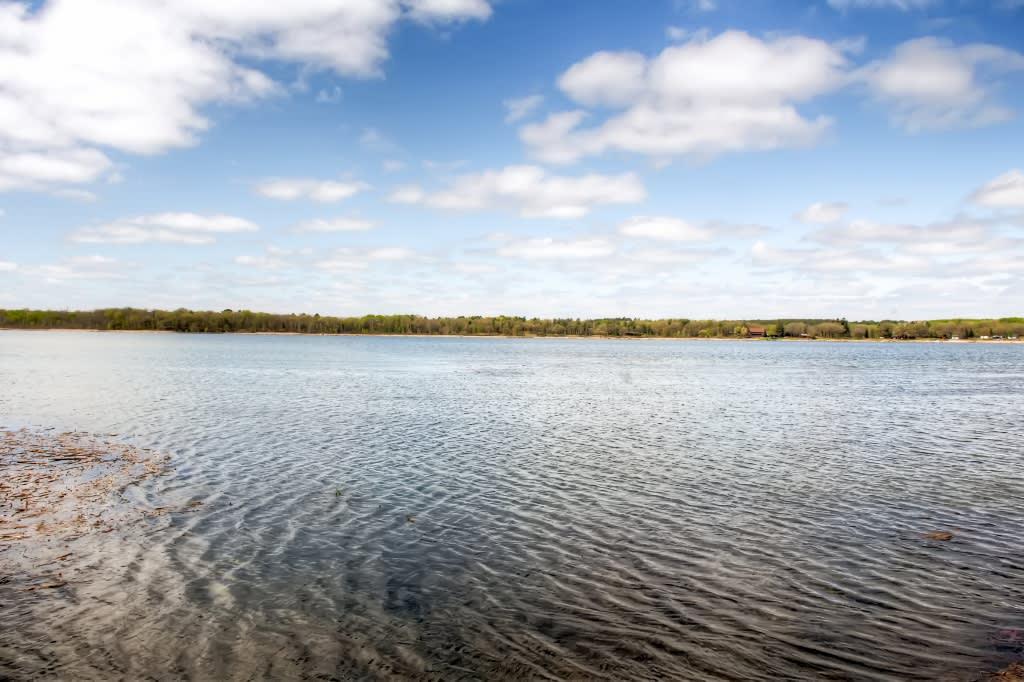 Fourth Crow Wing Lake