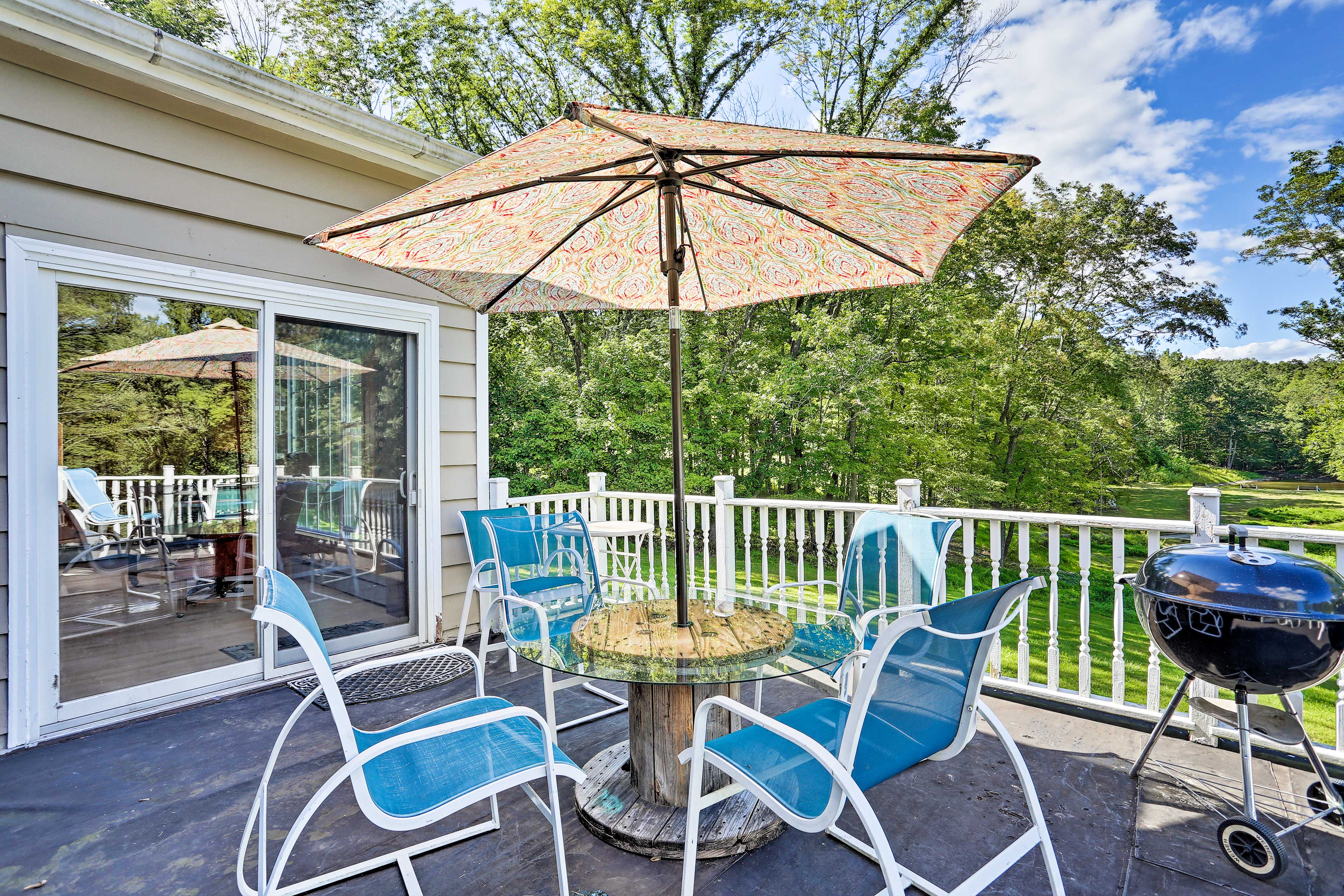 Middletown Vacation Rental   5BR   3BA   3,800 Sq Ft   1 Story