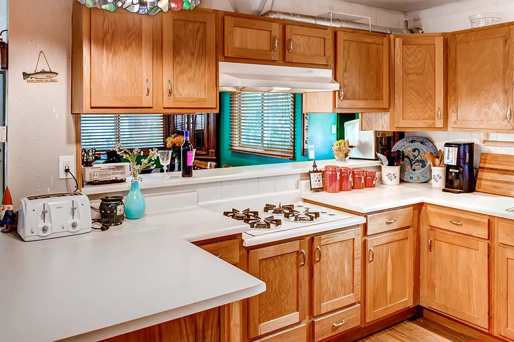 Kitchen   Dishwasher   Cooking Basics