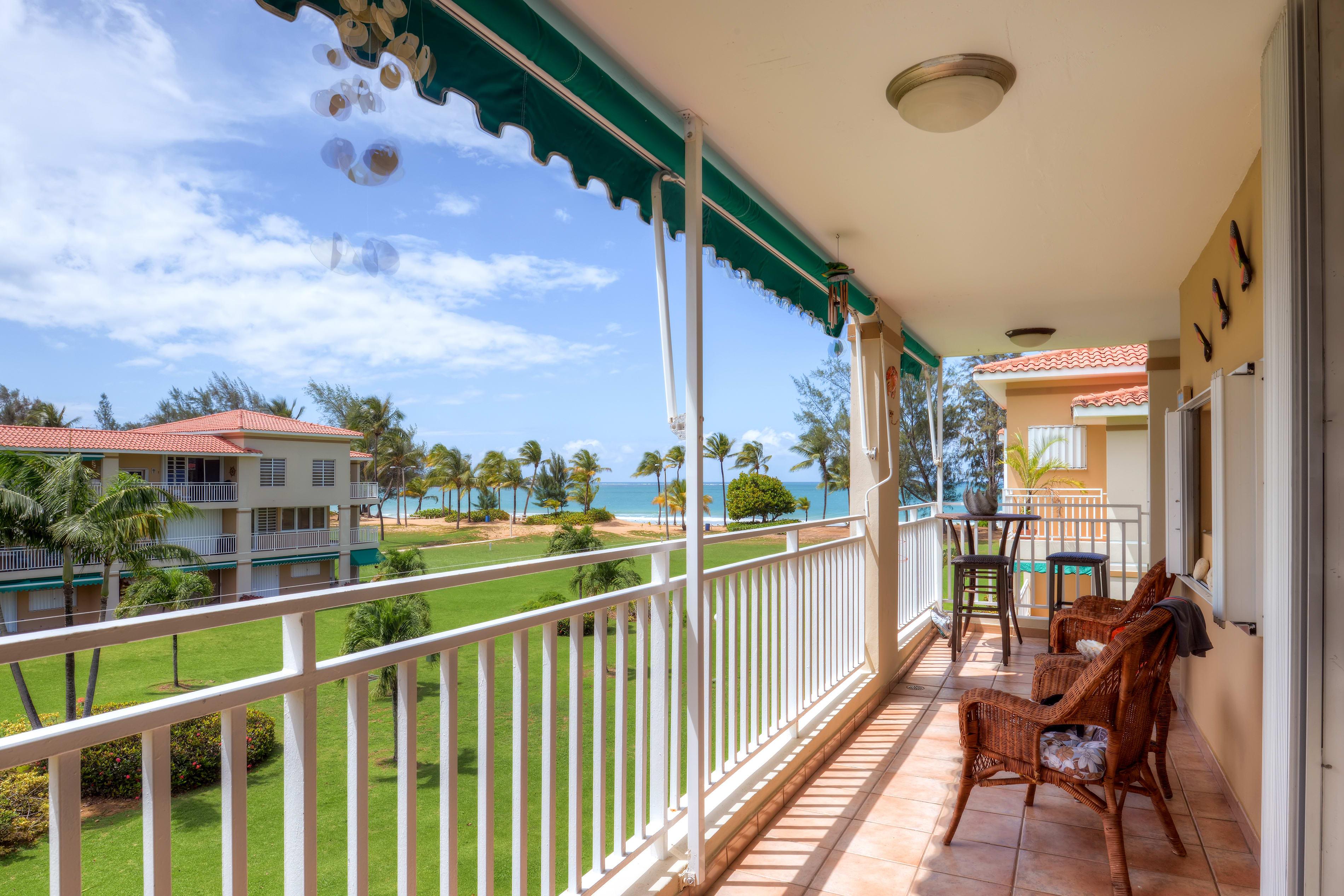 Rio Grande Vacation Rental | 2BR | 2BA | 3rd Floor | 1,300 Sq Ft