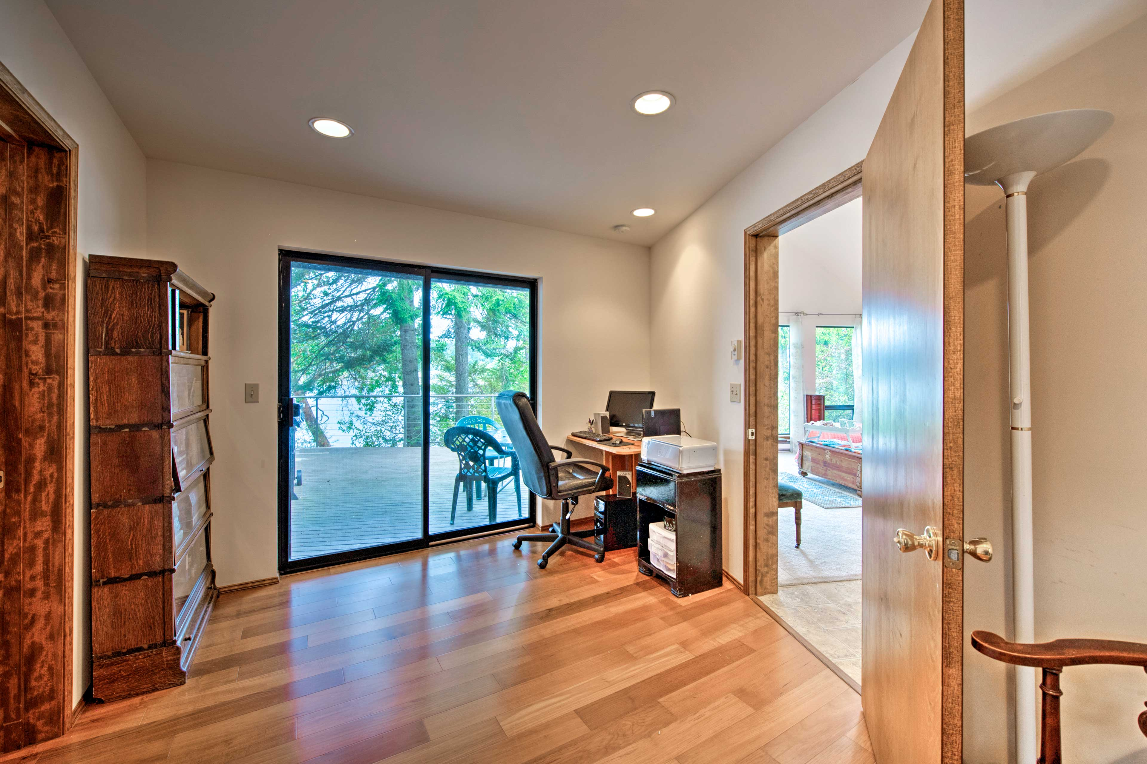 Office | 1st Floor | Work-from-Home Friendly