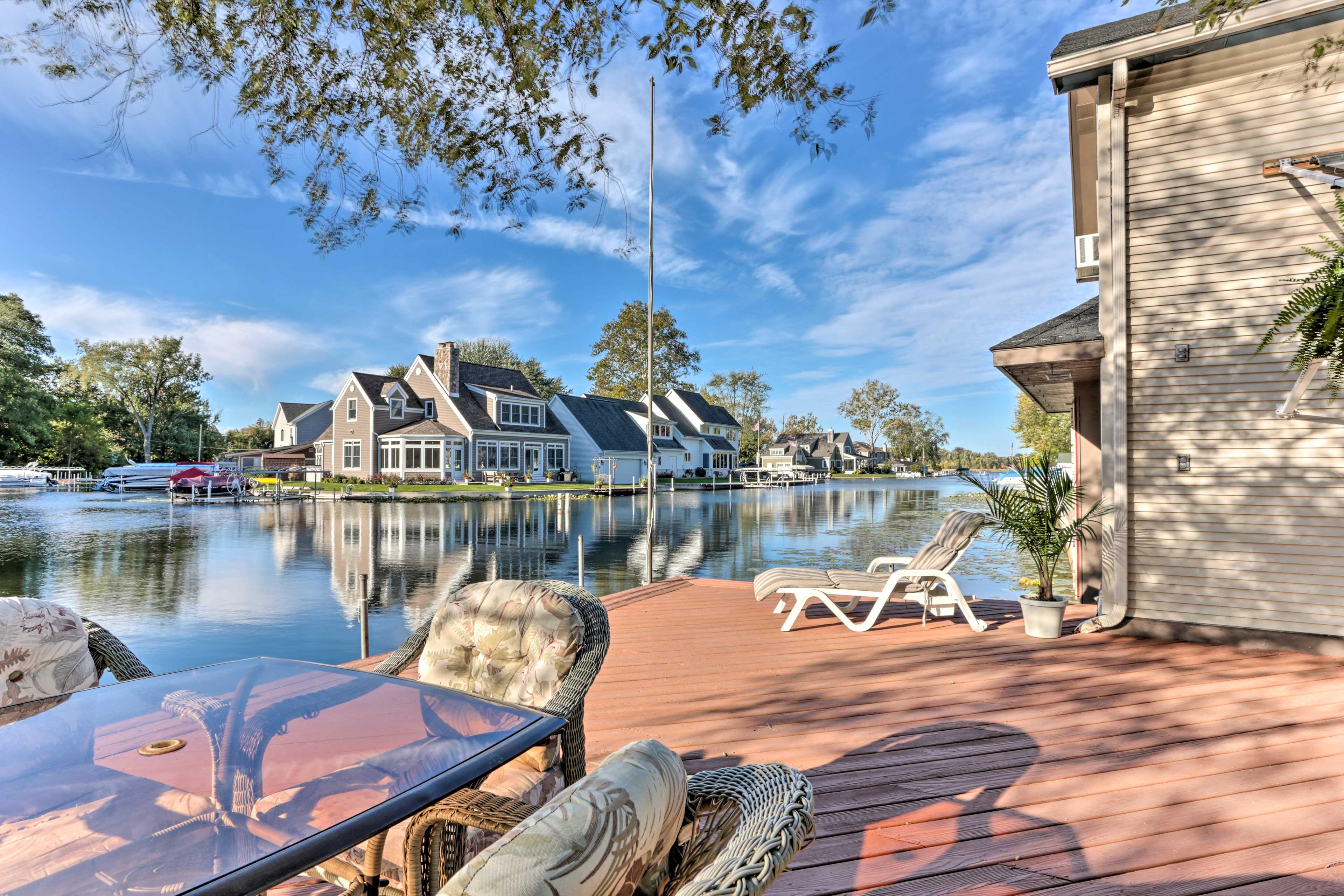 Syracuse Vacation Rental Home