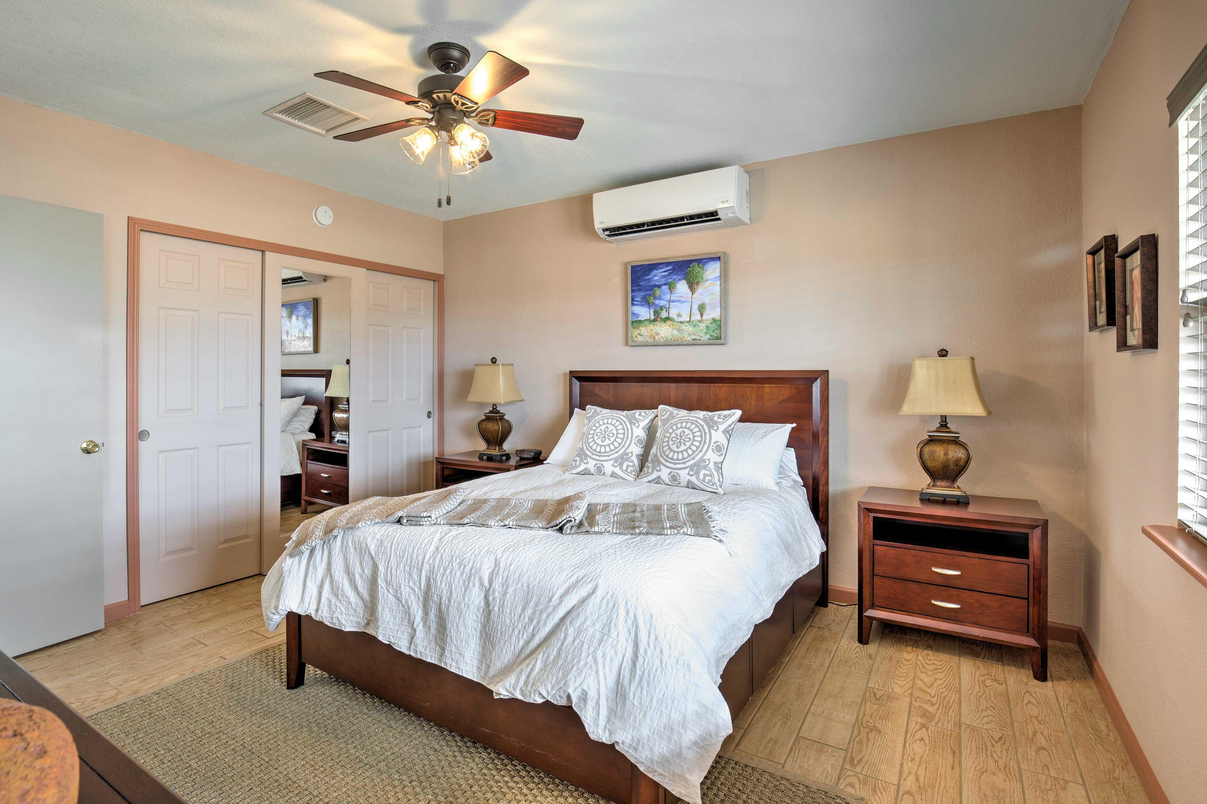 Bedroom | Fresh Linens